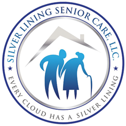 Logo: Silver Lining Home Care in Forrest City AR, a VA Home Care Provider